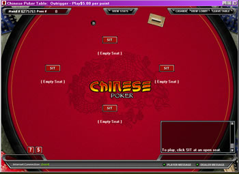 chinese poker how to play